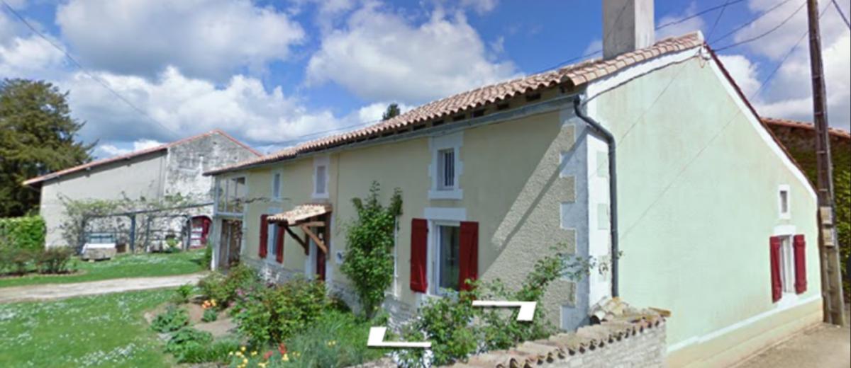 Chez Vincent HomeExchange Sainte Soline