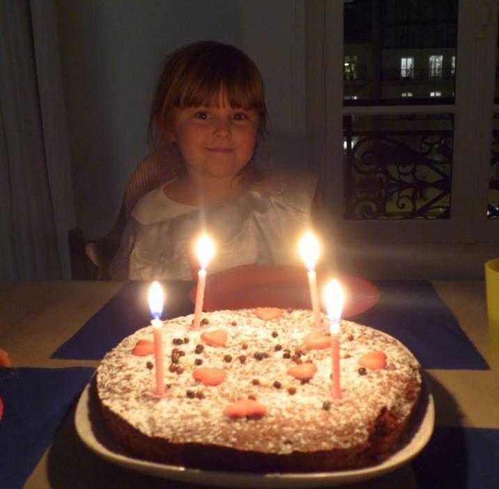 Un compleanno indimenticabile con scambio casa
