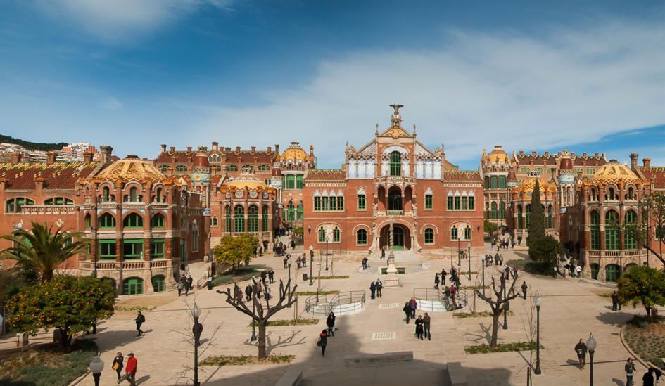 5 Luoghi Insoliti a Barcellona - HomeExchange