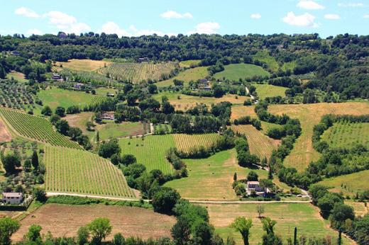 vacanze in campagna orvieto italia