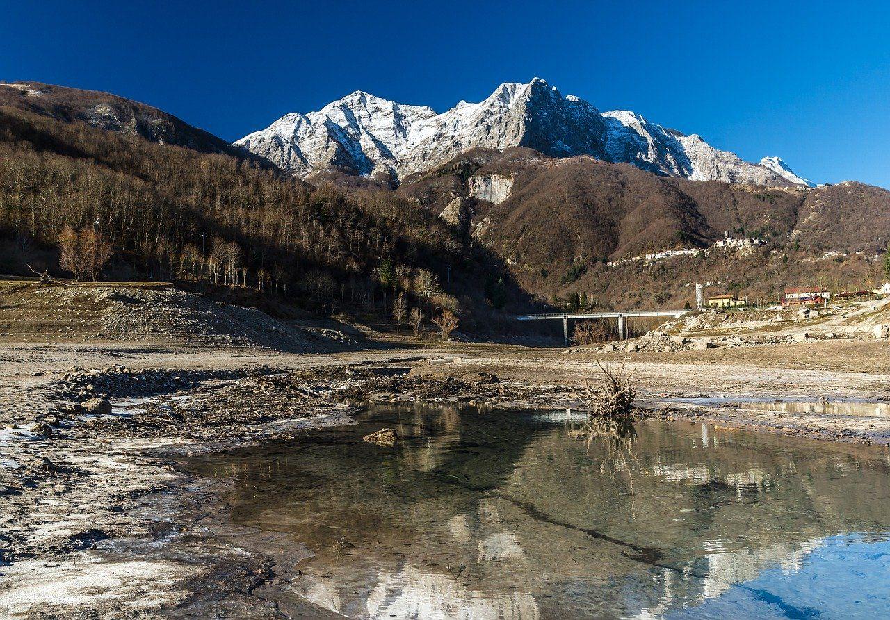 vacanze in montagna Abetone Toscana