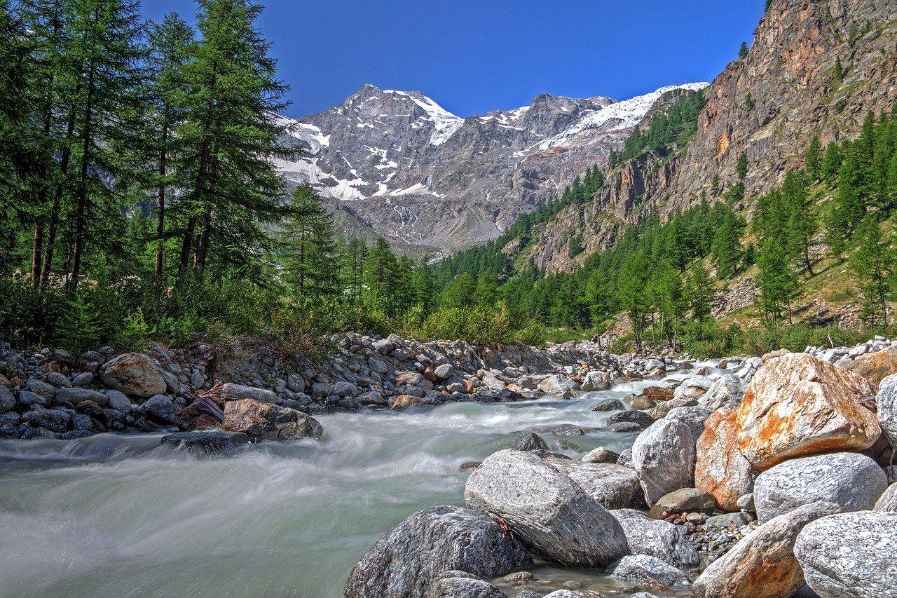 vacanze in montagna parco nazionale del gran paradiso