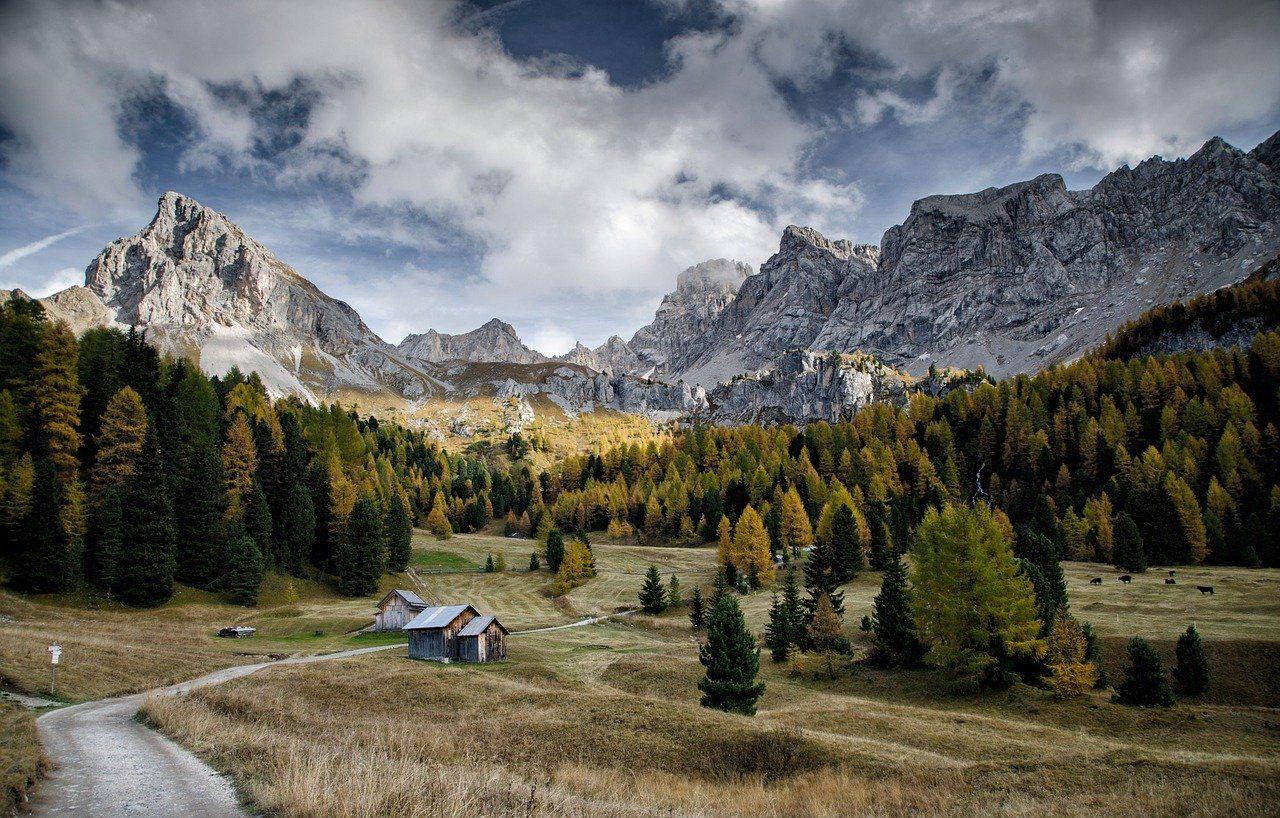 vacanze in montagna val-di-fassa