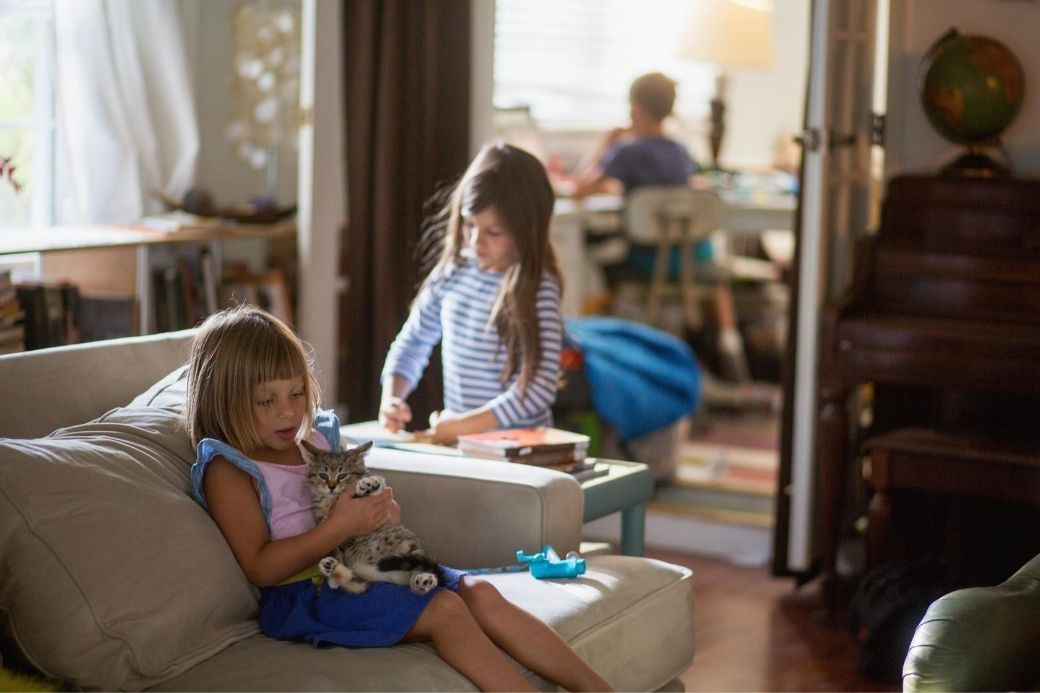 Alt HomeExchange_soggiorno_bambini, title HomeExchange_soggiorno_bambini