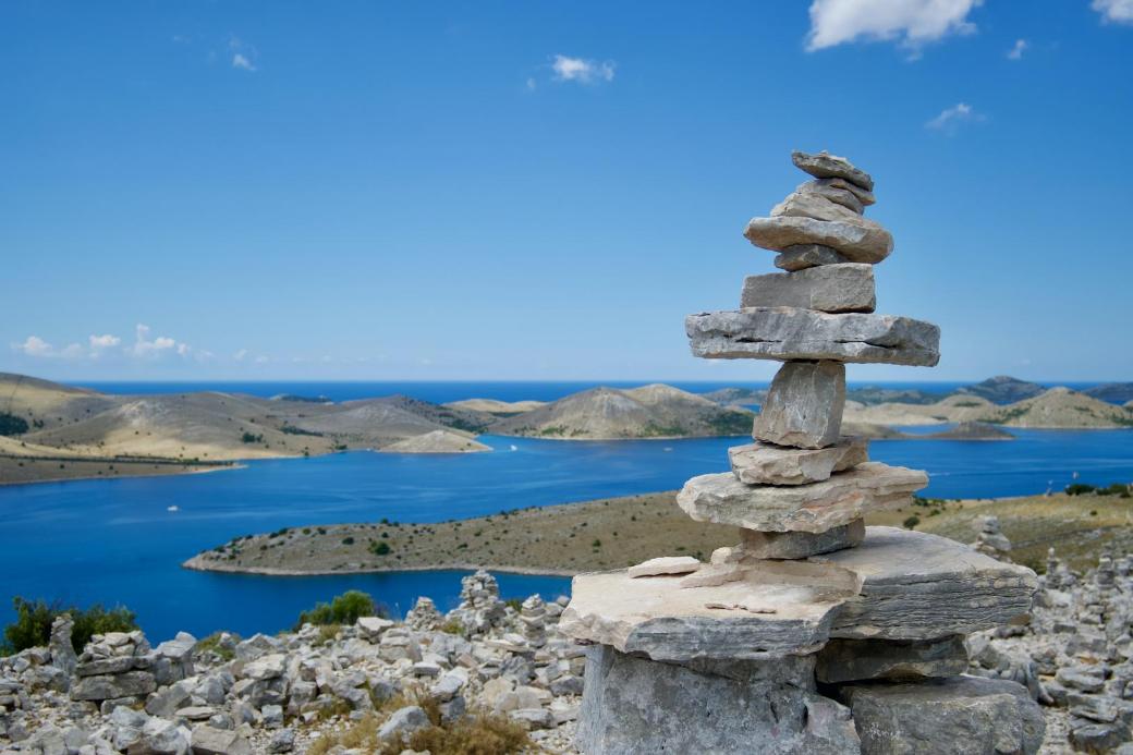 arcipelago delle incoronate-croazia-vacanze-estate di san martino-scambio-casa