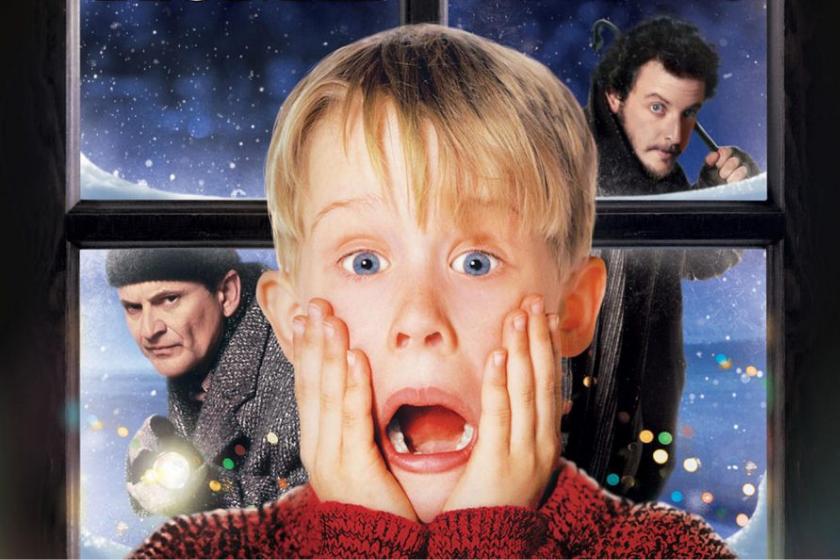 mamma ho perso l'aereo, film natalizio, commedia natalizia, vacanze natalizie, scambio casa