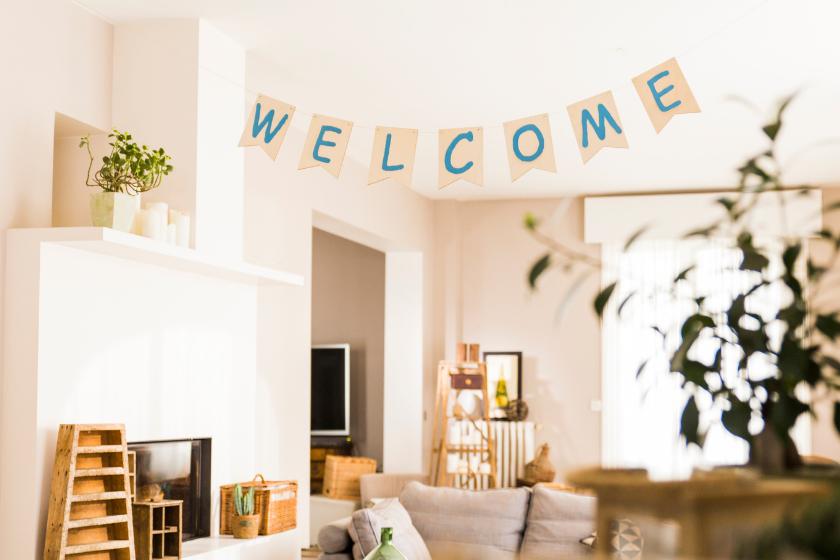 Scambio-casa-punta-importanza-comunicazione-benvenuto-Consigli